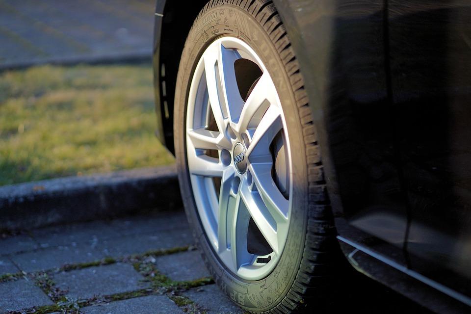 pneus voiture