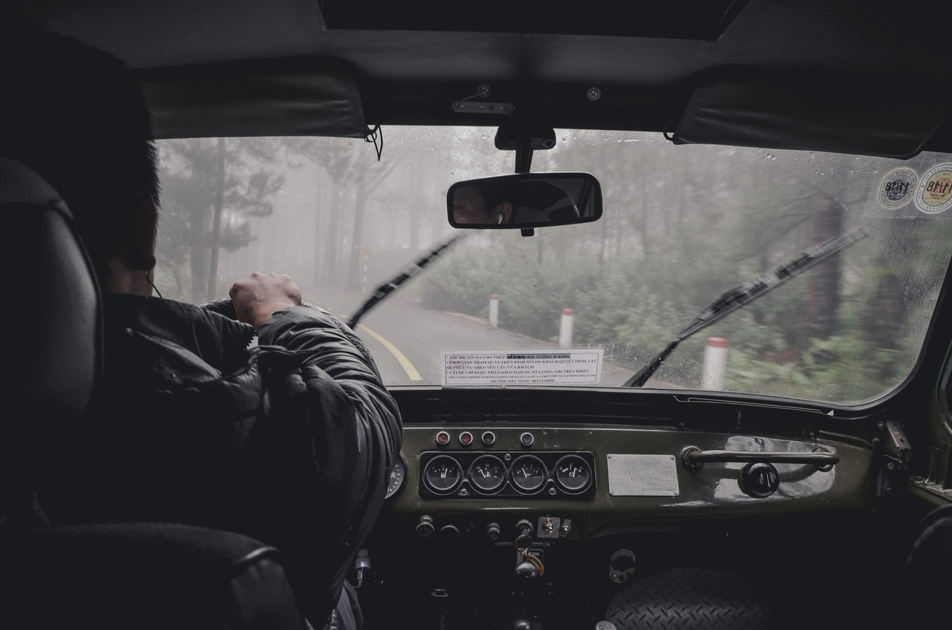 Votre véhicule